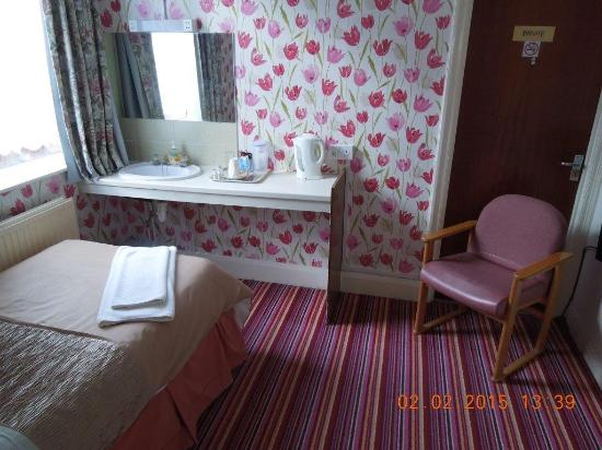 Earlsmere Guesthouse Hull