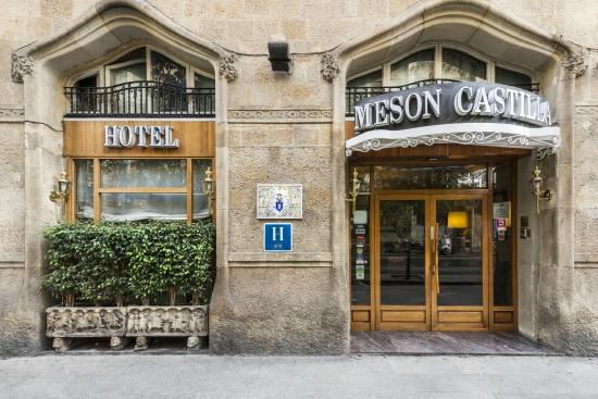 Photo of Hotel Meson Castilla Barcelona