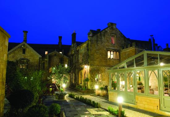 Photo of The Manor House Hotel Moreton-in-Marsh