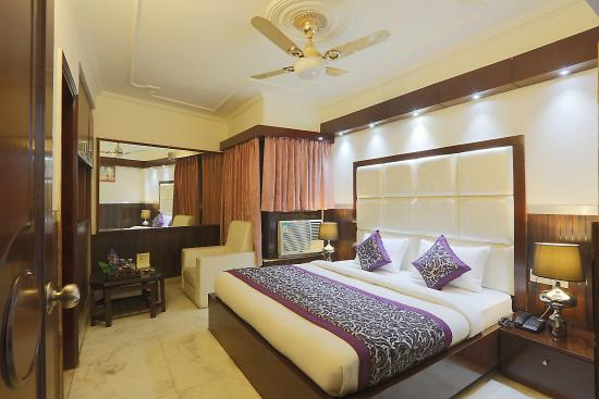 Hotel International Inn Delhi Hotel International Inn New