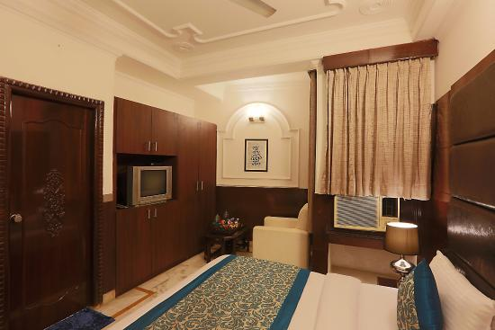 Hotel International Inn Delhi Hotel International Inn Super