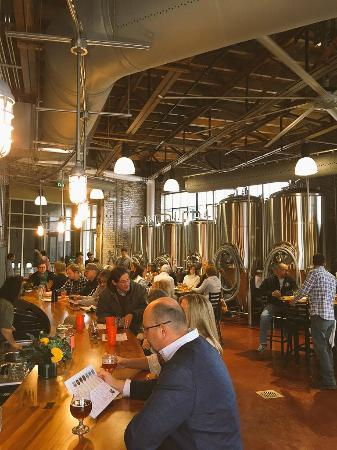 Dry Ground Brewing Co