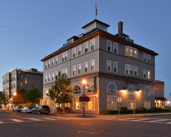 Photo of Majestic Inn and Spa Anacortes