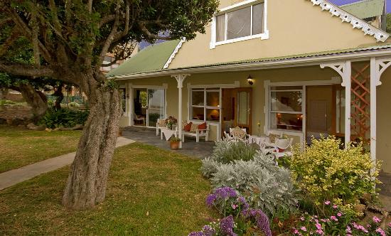 Milkwood Manor B & B