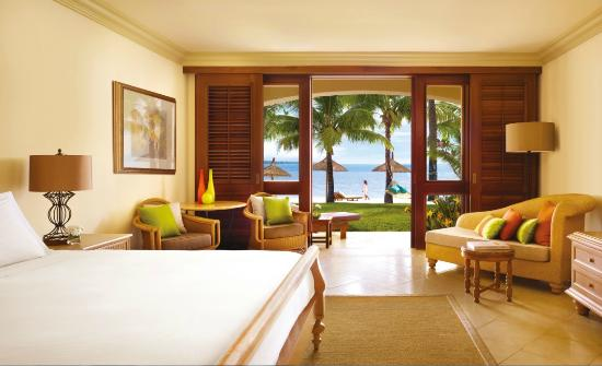 One&Only Le Saint Geran - TEMPORARILY CLOSED