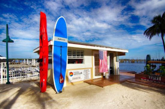 Holiday Adventure Tours and Boat Rental