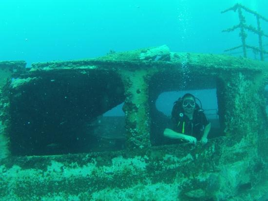 Top 19 things to do in bayahibe caribbean bayahibe - Reef oasis dive club ...