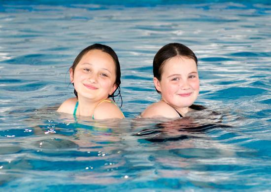 The Swimming Pool Picture Of Sheerness Holiday Park Sheerness Tripadvisor