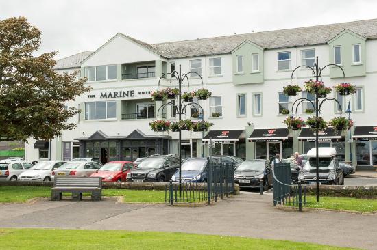 Photo of Marine Hotel Ballycastle