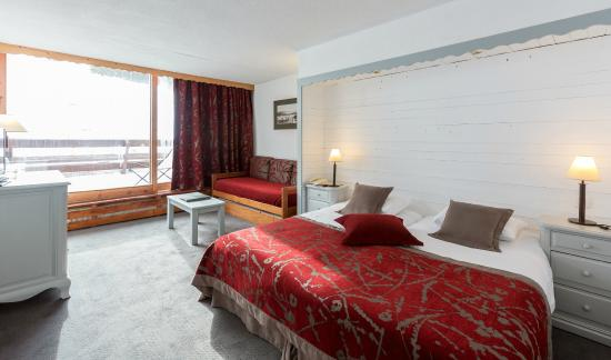 Photo of La Cachette Hotel Les Arcs