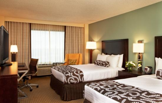 Photo of Crowne Plaza Atlanta Airport