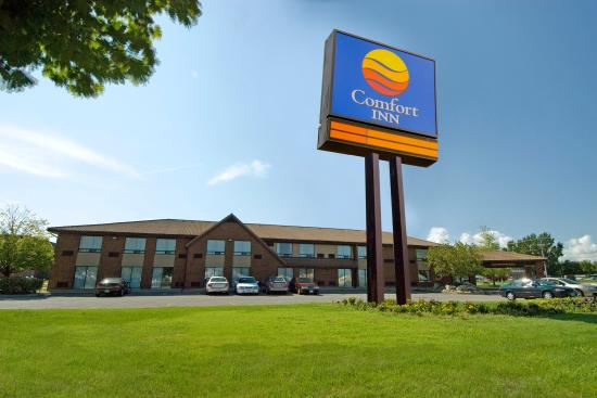 Photo of Comfort Inn Chatham