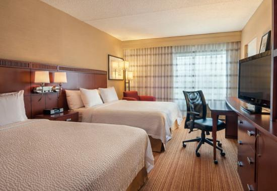 Courtyard by Marriott Boston Marlborough