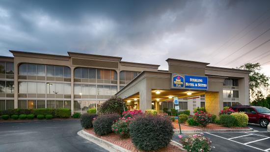 Photo of BEST WESTERN PLUS Sterling Hotel & Suites Charlotte
