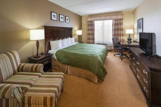 Country Inn & Suites Atlanta Six Flags