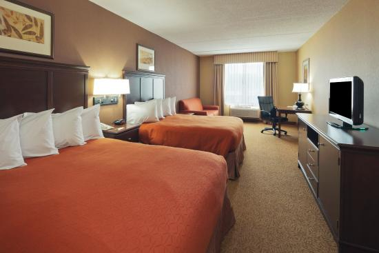 Country Inn & Suites By Carlson, Cuyahoga Falls, OH