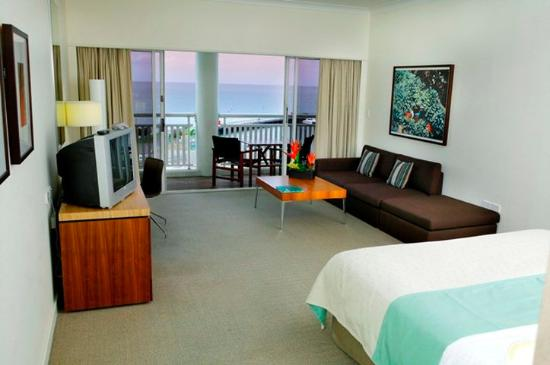 Photo of Shangri-La Hotel, The Marina, Cairns