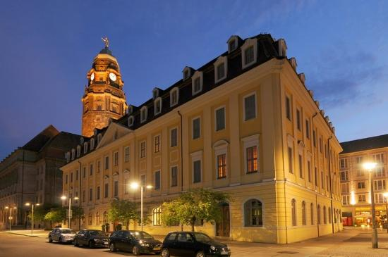 Photo of Radisson Blu Gewandhaus Hotel Dresden