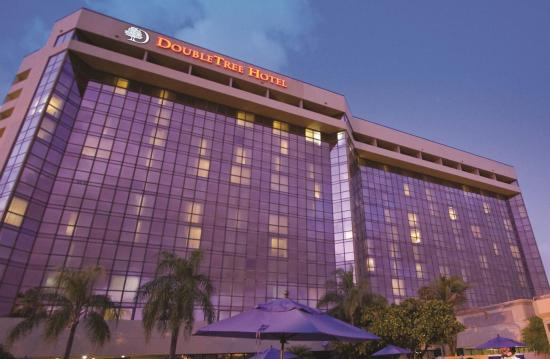 DoubleTree by Hilton & Miami Airport Convention Center