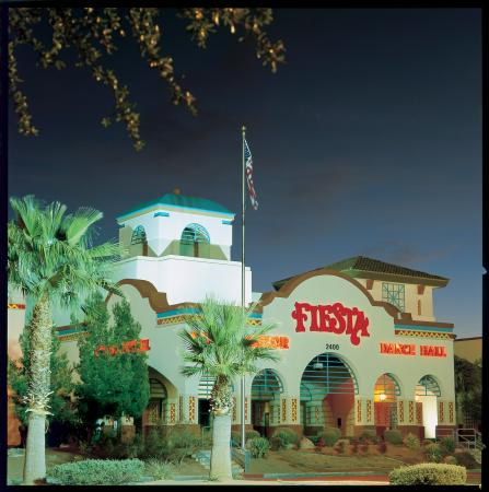 Fiesta Rancho Hotel and Casino