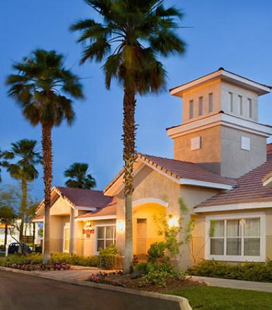 Residence Inn Las Vegas Henderson Green Valley