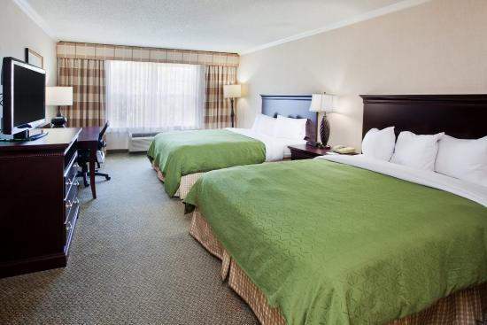 Country Inn & Suites Atlanta-Airport North Photo