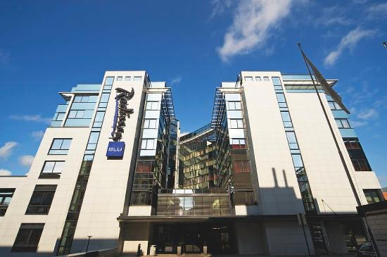 Photo of Radisson Blu Hotel Nydalen, Oslo