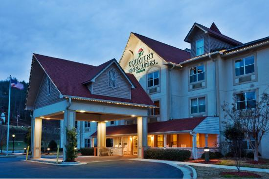 Country Inn & Suites Helen