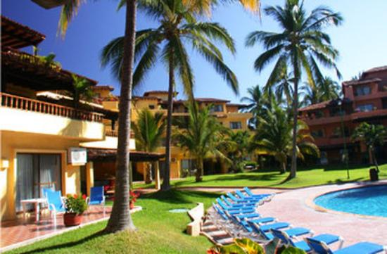 Los Tules Resort