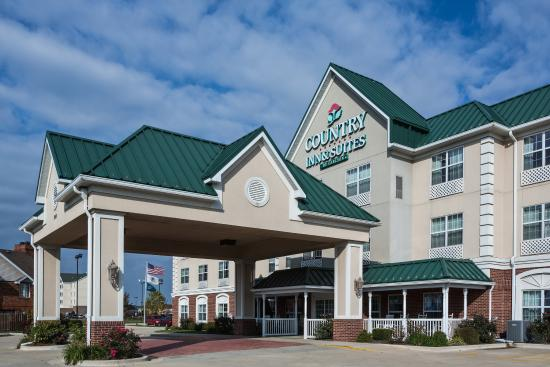 Country Inn & Suites By Carlson, Effingham, IL