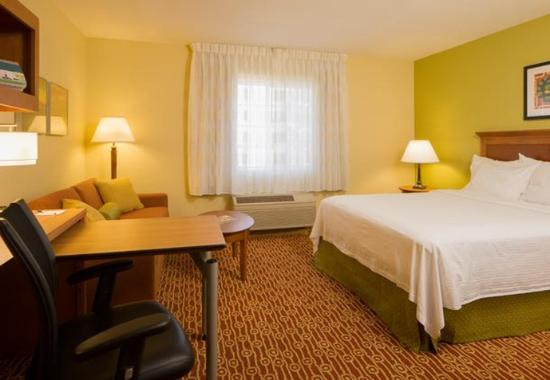 TownePlace Suites Bentonville/ Rogers