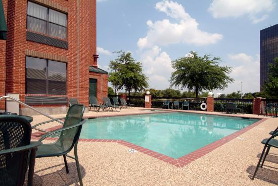 Photo of Best Western Park Suites Hotel Plano