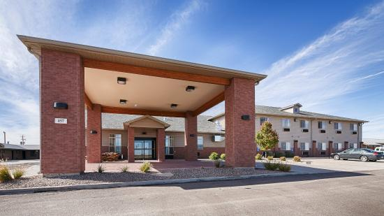 Photo of Best Western Rambler Pueblo