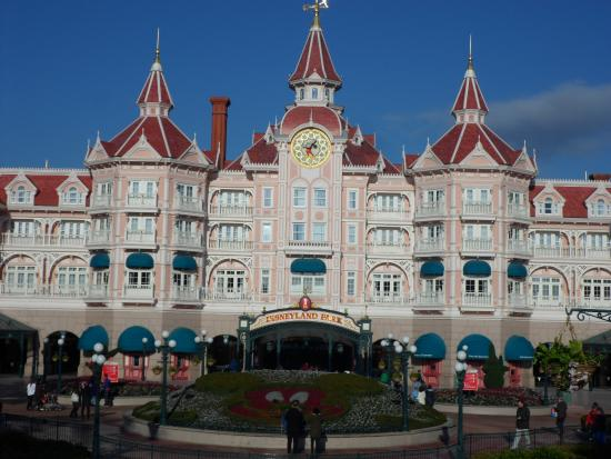 Kyriad Hotel At Disneyland Paris Tripadvisor