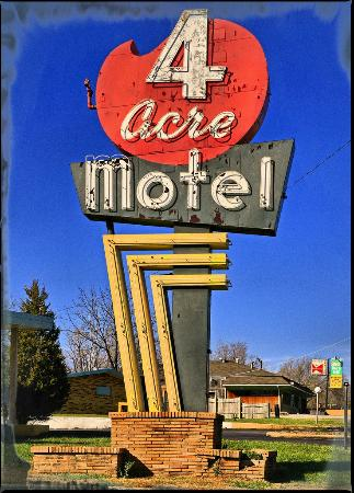 Photo of Four Acre Motel Kansas City