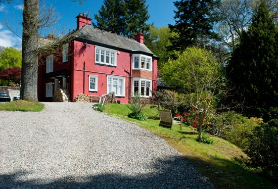 Photo of Torrdarach House Pitlochry