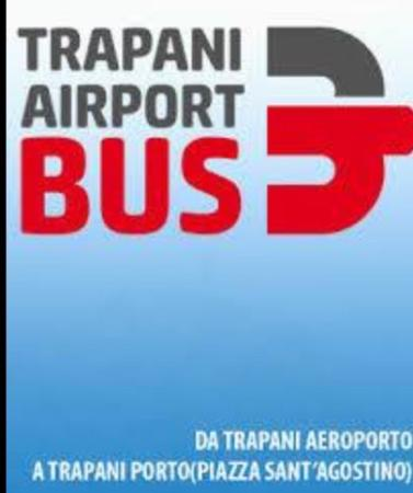 Trapani Airport Bus