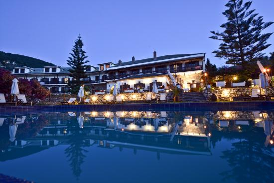 Photo of Hotel Prince Stafilos Skopelos