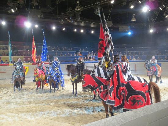 Medieval Times Dinner & Tournament, Toronto: See 1, reviews, articles, and photos of Medieval Times Dinner & Tournament, ranked No on TripAdvisor among 92 attractions in Toronto.