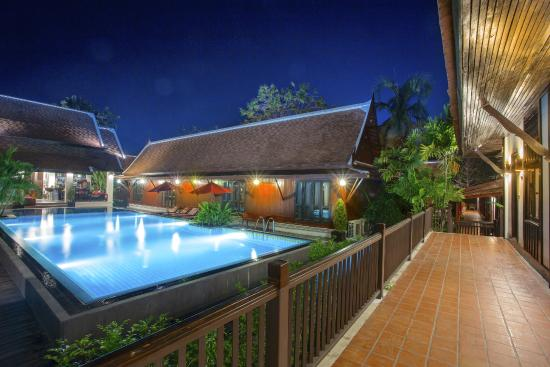 Legendha Sukhothai Resort