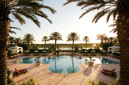 The Ritz-Carlton Orlando Grande Lakes  Photo