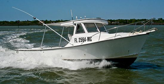 FishTaxi Charters