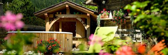 Photo of Auberge du Manoir Chamonix