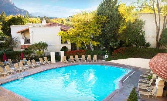 Photo of Los Abrigados Resort and Spa Sedona