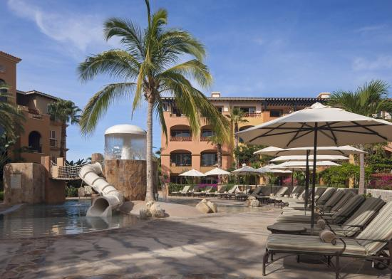 Sheraton Hacienda Del Mar Golf & Spa Resort Los Cabos