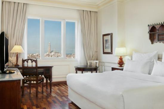 Royal Mansour Casablanca - TEMPORARILY CLOSED