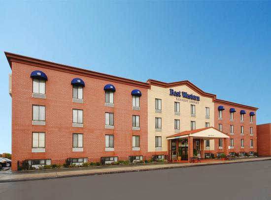 BEST WESTERN JFK Airport Hotel