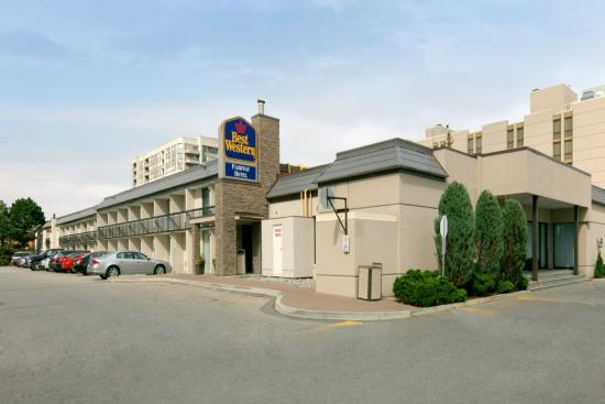 Photo of Best Western Parkway Hotel Toronto North Richmond Hill