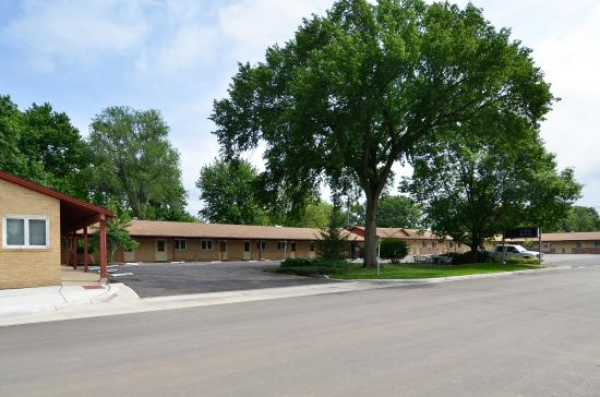 Photo of BEST WESTERN U-Bar Motel Canistota