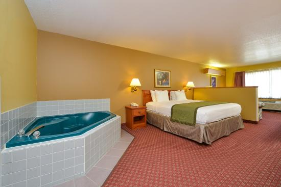 BEST WESTERN Newberg Inn